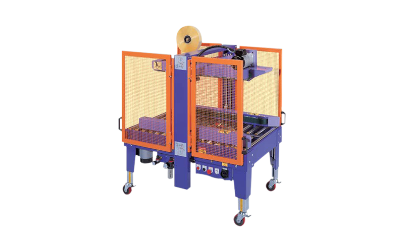 https://www.pin-packingmachine.com.tw/556A 全自動封箱機-上側及兩側皮帶驅動
