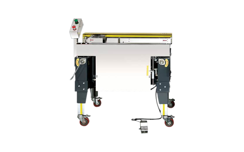 https://www.pin-packingmachine.com.tw/563 半自動開箱機-正開式