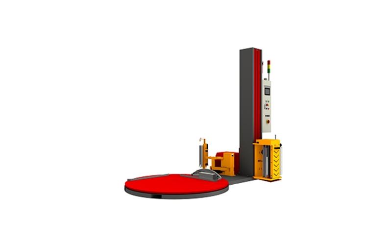 棧板伸縮膜包裝系列
